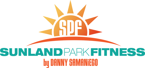 24 Hour Sunland Park Fitness By Danny Samaniego